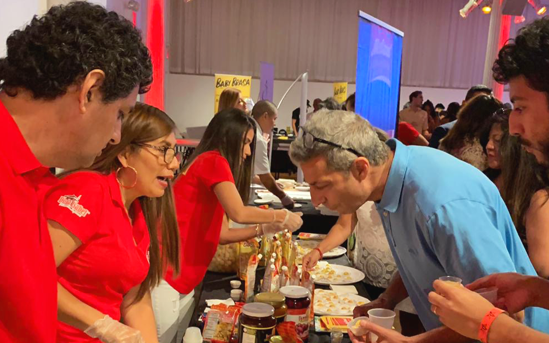 8th Peru to the World Expo - 1st Top Peruvian Chefs World Summit