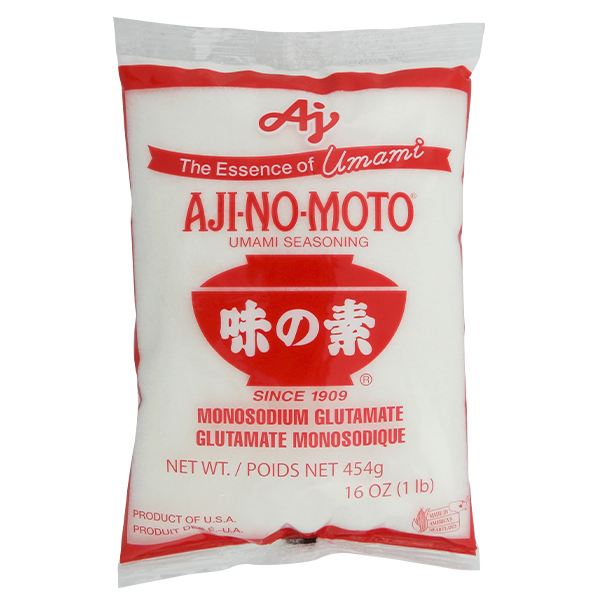 Ajinomoto Monosodium Glutamate 16oz