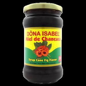 Dona Isabel Cane Fig Flavor Syrup 9 oz
