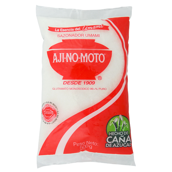 Monosodium Glutamate with Cane Sugar
