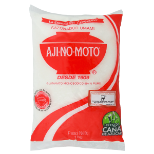 Ajinomoto Monosodium Glutamate with Cane sugar 1kg
