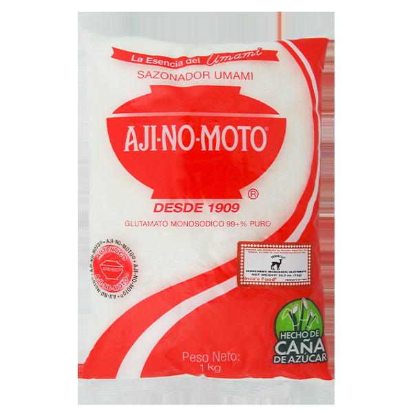 Ajinomoto Monosodium Glutamate with Cane sugar 1kg