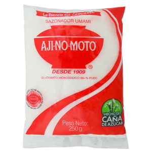 Ajinomoto Monosodium Glutamate with Cane sugar 250g