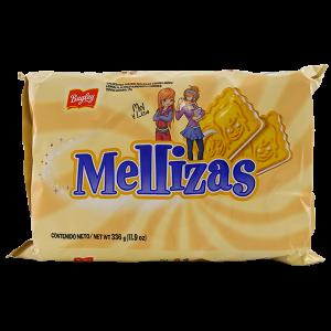 Bagley Mellizas Cookies 11.9oz