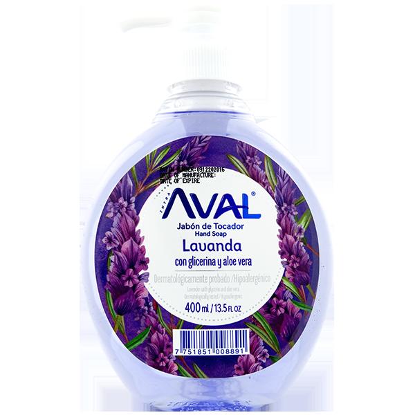 Aval Lavender Hand Soap 13.5oz