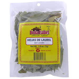 Dona Isabel Bay Leaves 0.25oz