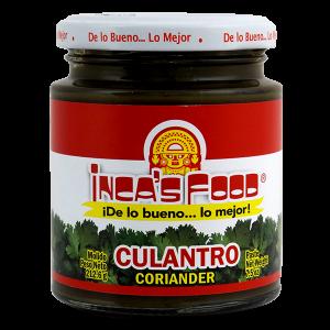 Inca's Food Coriander Paste 7.5oz