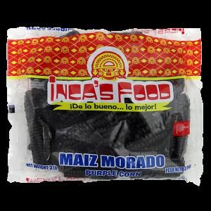 Inca's Food Purple Corn 3 Lb