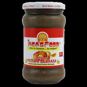 Inca's Food Roast Chicken Marinade 10.5oz