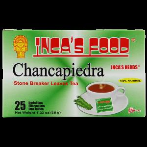 Inca's Herbs Stone Breaker Leaves Tea 25Pk 1.23oz