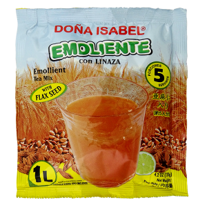 Dona Isabel Emollient Tea Mix 4.2oz