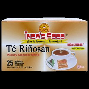Inca's Herbs Kidney Cleanser Blend Tea 25Pk 0.88oz
