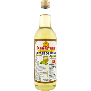 Inca's Food Corn Syrup for Cocktails 25.3 fl oz