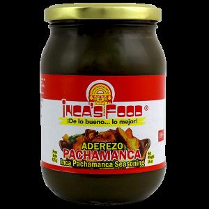 Inca's Food Inca Pachamanca Seasoning 15oz
