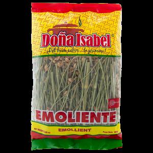 Dona Isabel Emollient Herb 5.65oz