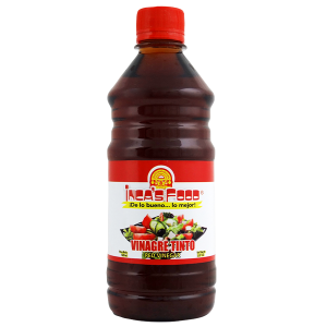 Inca's Food Red Vinegar 16.9 fl oz