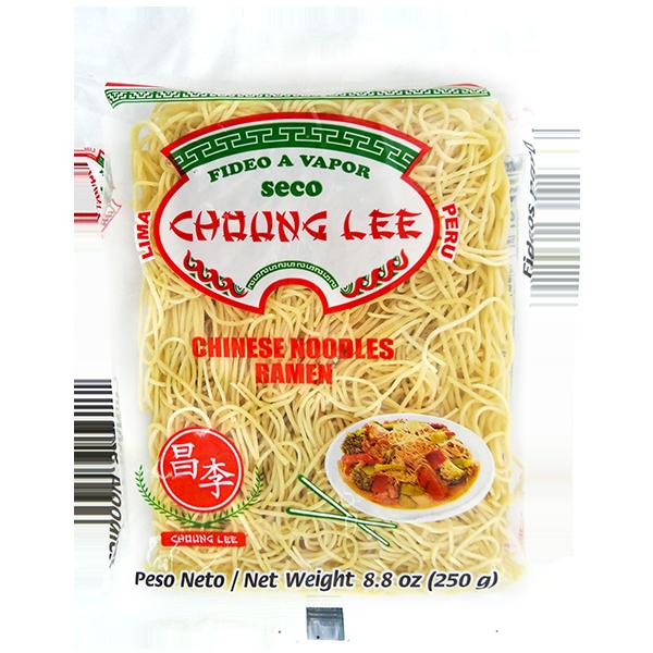Choung Lee Chinese Noodles Ramen 8.8oz_572331