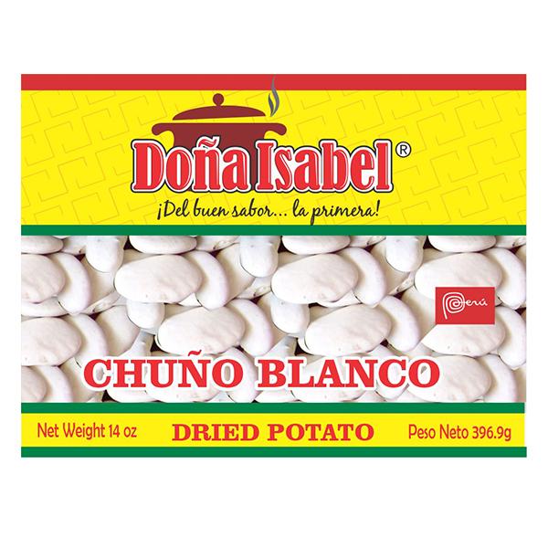 Dona Isabel Dried Potato 14oz