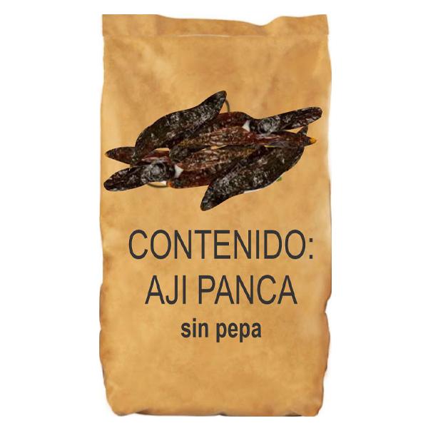 Inca's Food Dried Seedless Hot Pepper 10Lb
