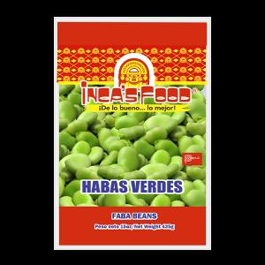 Inca's Food Fava Beans 15oz