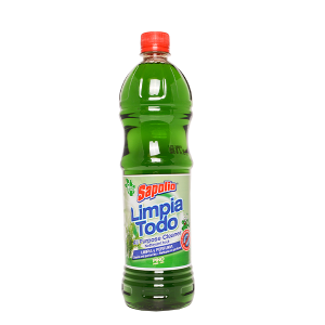 Sapolio Limpia Todo All Purpose Cleaner - Pine 30 fl oz