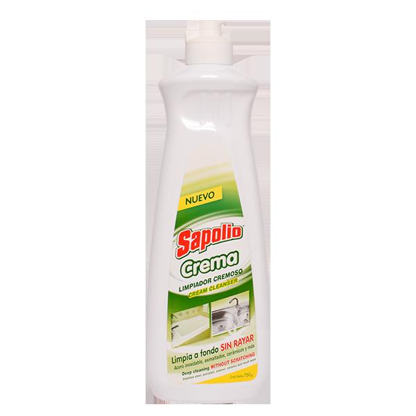 Sapolio Cream Cleanser 25 fl oz