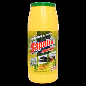 Sapolio Powder Cleaner - Multi Purpose 15.8oz