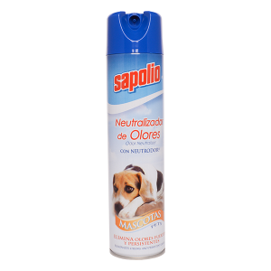 Sapolio Odor Neutralizer - Pets 12oz