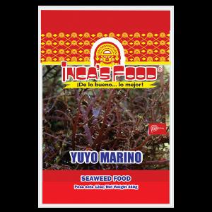 Inca's Food Seaweed Algae 12oz