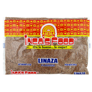 Inca's Food Flaxseed 12oz
