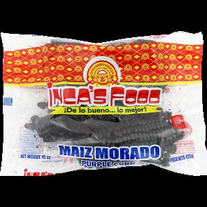 Inca's Food Purple Corn 15oz