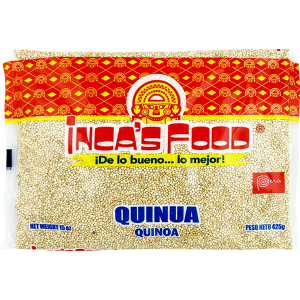 Inca's Food Quinoa 15oz