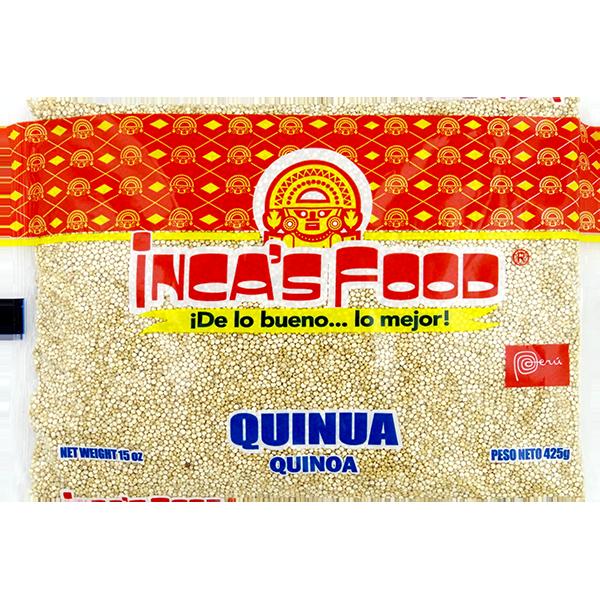 Inca's Food Quinoa 15oz