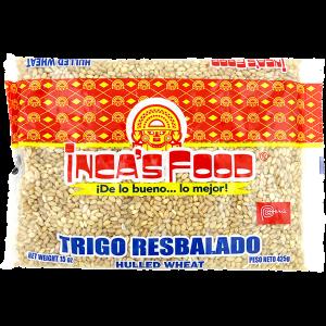 Inca's Food Hulled Wheat 15oz