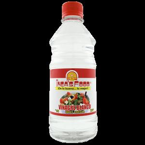 Inca's Food White Vinegar 16.9 floz