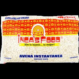 Inca's Food Instant Oats 32oz
