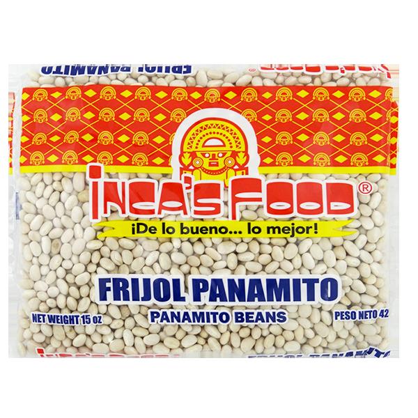 Inca's Food Navy Beans 15oz