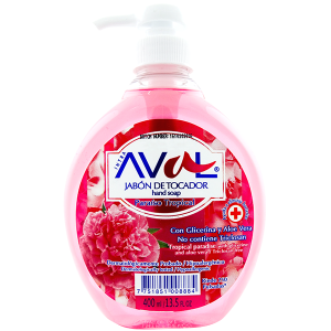 Aval Tropical Paradise Hand Soap 13.5oz