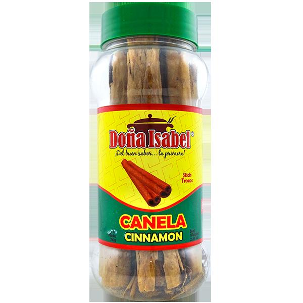 Dona Isabel Cinnamon Sticks 2.68oz