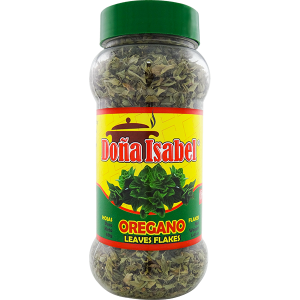 Dona Isabel Oregano Flakes 1.41oz