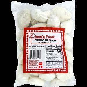 Inca's Food Dried Potato 15oz