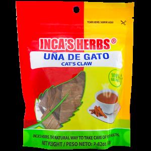 Inca's Herbs Cat's Claw 2.82oz