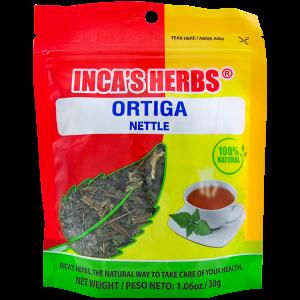 Inca's Herbs Nettle 1.06oz