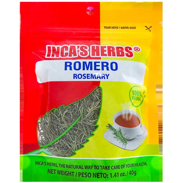 Inca's Herbs Rosemary 1.41oz