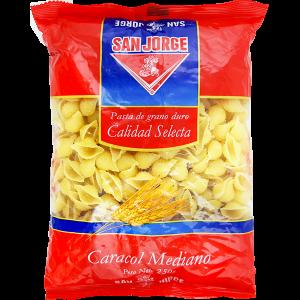 San Jorge Pasta-Medium Shells 250g
