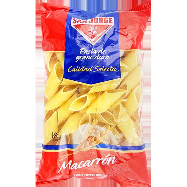San Jorge Pasta Macaroni 250g