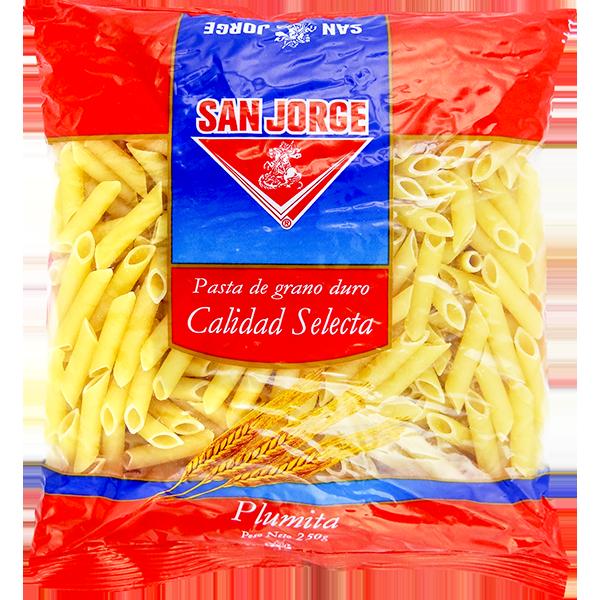 San Jorge Pasta-Plumita 250g