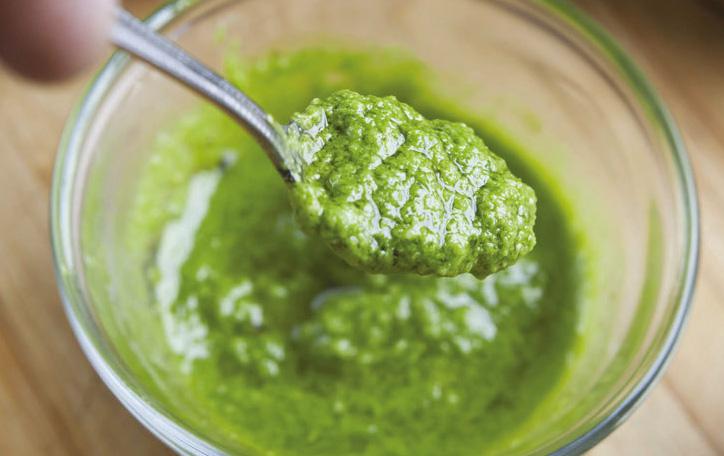 Aji Verde